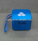 SC-A5 Portable FM radio laptop mini digital mobile bluetooth speaker
