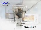 X555-42 E14 15W coiled-coil filament Oven Light
