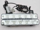 Popular Car Running Lights DRL DRLS DFY 001-C for Hot Market