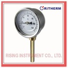 Economic HVAC bimetal thermometer (2301)