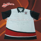sublimation polyester motorcycle racing wear
