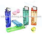 flint led lighter