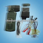 Duck hunting equipment with remote control CP387