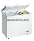 BD/BC 350L Curved single door auto defrost chest freezer