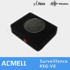 Burglary Proof Monitor Children iBOX V6 GSM BUG