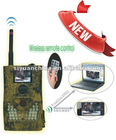 8mp MMS GPRS safari trail camera