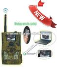 8mp MMS GPRS safari trail camera
