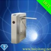 Fully Automatic Bridge Bevel Chassis security turnstile