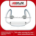 High Definition Stereo Back-hang Wireless Bluetooth Headphones