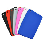 Newest 100% Silicone Case for Mini iPad New design