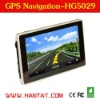 5 inch Wif GPS Android system 2.2