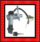 Italika DS150 Ignition Switch, DS150 Ignition Key