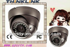 1/3 SONY 600TVL CCD ir mini dome waterproof camera