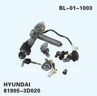 Key Set BL-01-1003