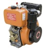 Single Cylinder Air cooled Diesel Engine S178F(E)