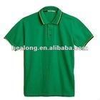 short sleeve man's polo t-shirt
