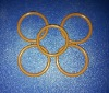 Direct manufacturers of high-quality FKM o ring seals