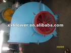 1400mm reinforced blower fan for cupola furnace boiler