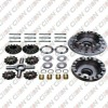 differential gear, spider, parts