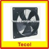 mini axial fan square type