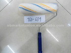 Cotton Roller Brush With Plastic Handle Best Yiwu Agent Marketunion