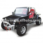 800cc eec adult buggy with chery brand EFI engine