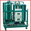 Vacuum transformer oil purify oil recycling plant TY (1108)