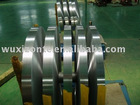 Alloy cladding plate