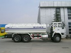 CIMC LINYU 15 CBM water tank truck