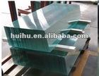 PVB Laminated tempered glass in guangzhou( cristal templado y laminado en guangzhou )