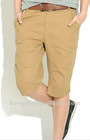 2012 Casual Cotton Shorts For Men Hsp-0031