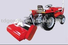 TDSD1500 Road Sweeping Machine