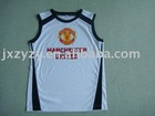 100%polyester cooldry men's tank tops