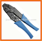ratchet crimping tools for cable insulated terminal lugs wire ferrules end sleeves connector