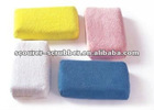 microfiber car cleaning sponge
