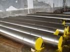 Hot Forged round steel S45C,42CRMO4