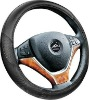 classic car steering wheel cover for PVC
