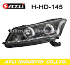 Car Head lamp for Honda Accord