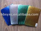 IXPE one side underlayment with aluminum film