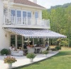 L99 Semi-cassette retractable awning