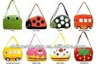 South Korean Kids Tote Bag