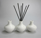 Set of 3 mini diffuser Christmas Gift Set
