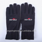 SOFIILO Man concise version of outdoor sports riding glove