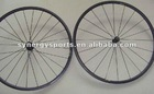 Light and high performance carbon wheel SL-2T