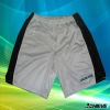 Customized soccer shorts