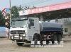 Sinotruk HOWO 6x6 10 wheels Water truck for sale