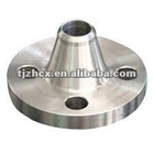 stainless Weldneck Flanged Class-150 ANSI B/16.9