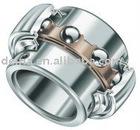 Self aligning ball bearings with extended inner ring -11210-TVH