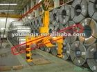 Narrow Aisle Coil Lifter/crane grab/tongs