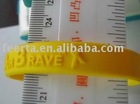 Colorful Silicone Bracelet